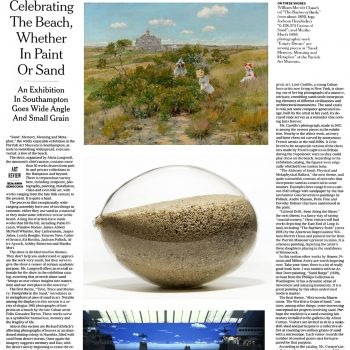 nytimes-sand-review